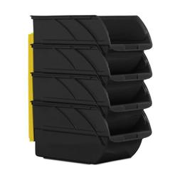 Stanley 057304r Storage Bins, 4 Bin #3