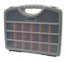 1 Pack  20-Compartment Storage Box 20 Storage Organizer Box