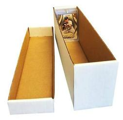 10 -  2pc Trading Card Storage Boxes For One-Touch Magnetic