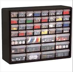 Akro Mils 10744 Hardware Storage Cabinet 44 Drawer Sturdy Pl