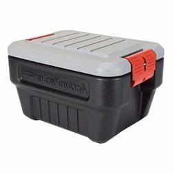 Rubbermaid 1170 ActionPacker Storage Box, 8-Gallon
