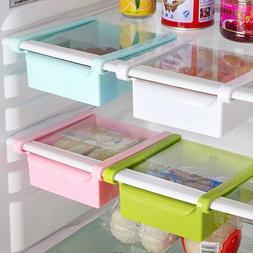 1psc refrigerator <font><b>shelf</b></font> <font><b>storage