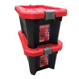 2 pack heavy duty 5 gallon latch