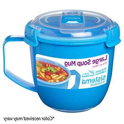 Sistema 21141 To Go Collection Soup Mug 30 oz