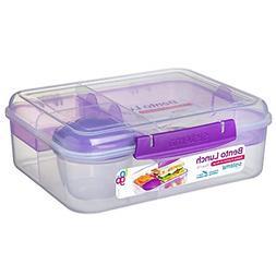 21690 go collection bento box clear 6