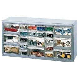 22 Drawer Storage Cabinet Home Organizer Garage Kitchen Arts