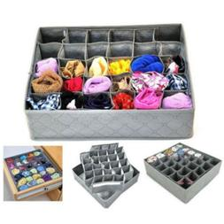 30 bamboo charcoal underwear ties sock drawer