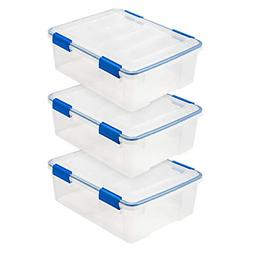 Collapsible Bins Folding Storage Cube Organizer Boxes Househ