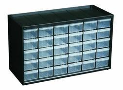 30 Drawer Storage Cabinet Home Organizer Garage Kitchen Arts