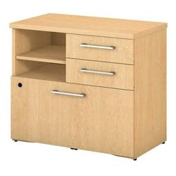 Bush Business Furniture 400 Series 30W Piler Filer Cabinet i