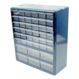 42 Drawer Storage Cabinet Home Organizer Garage Kitchen Arts