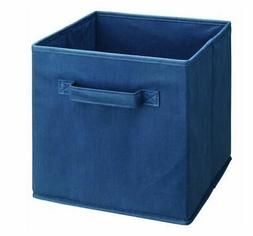 ClosetMaid 43317 Tar Cubed Closet Fabric Drawer, Blue