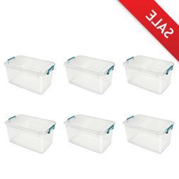 51 qt modular latch sachet