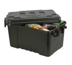 Plano 56-Quart Storage Box Hunting Camping Fishing Gear Dark