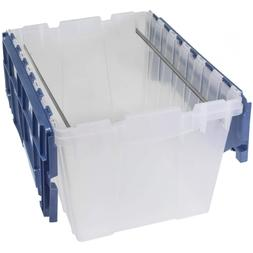 Akro-Mils 66486 FILEB 12-Gallon Plastic Storage Hanging File