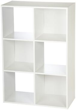 6Cube WHT StackStorage