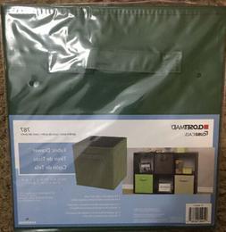 ClosetMaid 78700 Fabric Drawer-DK GREEN FABRIC DRAWER