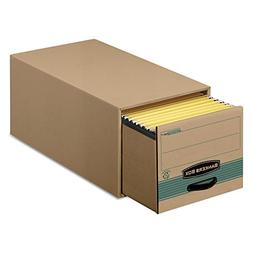 """Bankers Box 1231101 Stor/Drawer, Letter, 12-1/2""""x23-1/4""""x10-"""