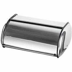 Home-it Stainless Steel Bread Box for kitchen, bread bin, br