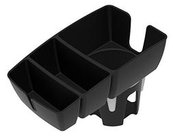 Rubbermaid Automotive Cup Holder Car Storage Organizer Caddy