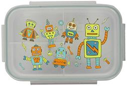 SUGARBOOGER Good Lunch Box, Retro Robot
