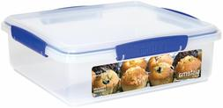 Sistema KLIP IT Utility Collection Bakery Box Food Storage C