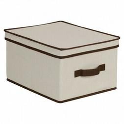 Storage and Organization Large Storage Box