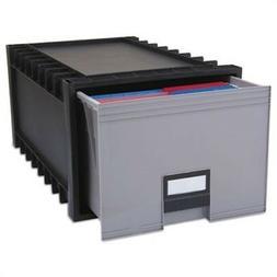 Storex Archive Storage Drawers