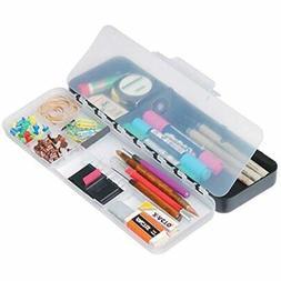 ArtBin 6880AB Sketch Pac Small &amp Craft Organizer, 1 Plast