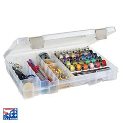 ARTBIN SEW LUTIONS BOBBIN & SUPPLY STORAGE BOX for sewing cr
