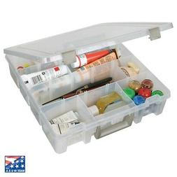 ARTBIN SUPER SATCHEL STORAGE BOX craft stackable Removeable