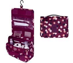 Bag Travel Organizer Items Wash Products Storage Portable Wa