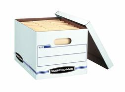 bankers box stor file storage boxes standard
