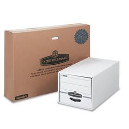 Bankers Box® STOR/DRAWER® Basic Space-Sa
