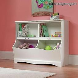 Bookcase/Footboard by Sauder