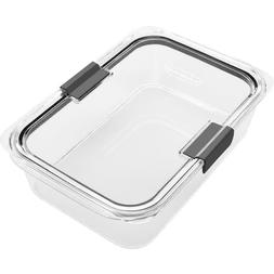 Rubbermaid Brilliance Food Storage Container, Multiple Sizes