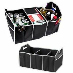 Cargo Organizer Foldable Multi-purpose Storage Box Bag Case