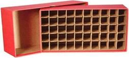 Cent Coins Tube Storage Box Heavy Duty Hold 50 Tubes / Wrapp