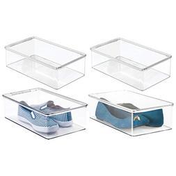 Closet Storage Organizer Shoe Box Flats Athletic Shoes Sanda