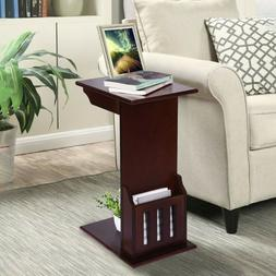 Coffee Tray Side Sofa Table Ottoman Couch Room Console Stand