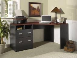 Computer Desk with Hutch Computer Workstation Furniture for