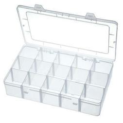 Crafts Organizer Storage Box for Washi Tape Art Supplies Sti