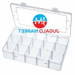 Outus Crafts Organizer Storage Box for Washi Tape, Art Suppl