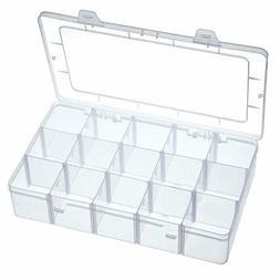 Crafts Organizer Storage Box for Washi Tape, Art Supplies an