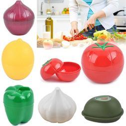 Creative Kitchen Food Crisper Vegetable& Fruit Saver Contain