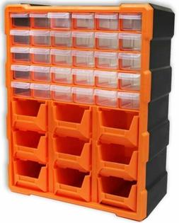 Deluxe Storage Unit With Drawers And Bins  - MJ3021A