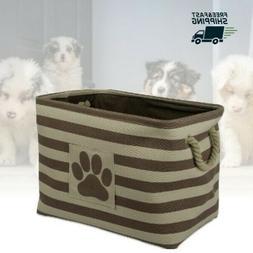DII Bone Dry Medium Rectangle Pet Toy and Accessory Storage