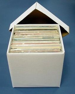 Diskeeper Ultimate LP Record Storage Box