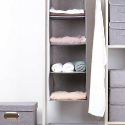 Drawer Shelves Hanging Wardrobe Organizer Storage Box Shoes