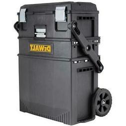 DeWALT DWST20800 Tool Equipment Mobile Work Center Box Stati